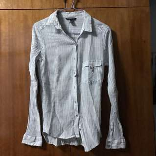 Mabgo Long Sleeve Shirt