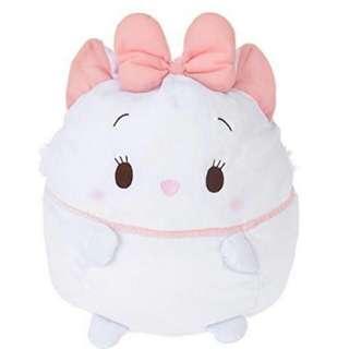 ufufy 迪士尼雲朵香氛娃娃 瑪莉貓款