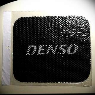 Denso Anti-Slip Mat (Car Dashboard/Cupholder)