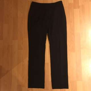 Review black dress pants
