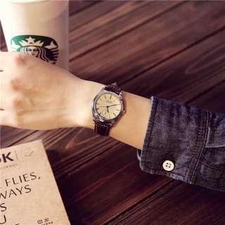 現貨🕑女裝石英手錶🕑