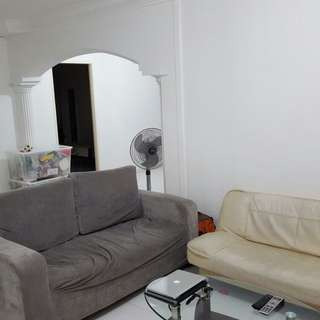 Tampines 450G 5-Rm Whole Flat Rental