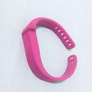 Fitbit Flex 1 Pink Band