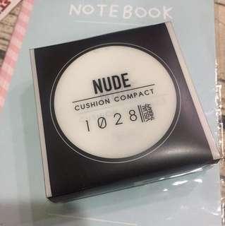 🚚 1028輕裸光呼吸氣墊粉餅補充蕊(全新)