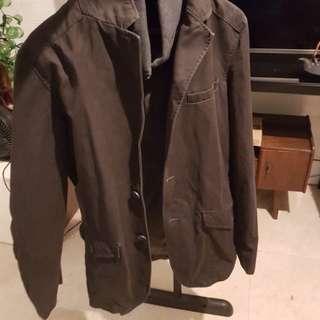 XL Bossini Coat Jacket