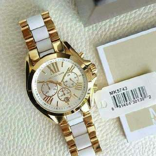 Orig MK Watch! Open for resellers