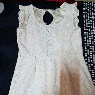 Sunday's dress