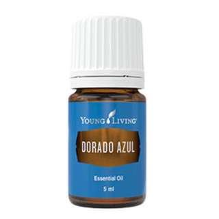 Young Living Dorado Azul Essential Oil 5ml