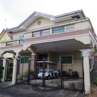 Tagaytay House & Lot FOR SALE