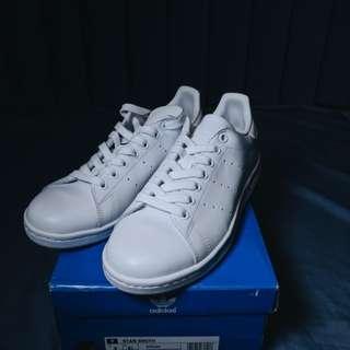 Adidas Stan Smith All White US6