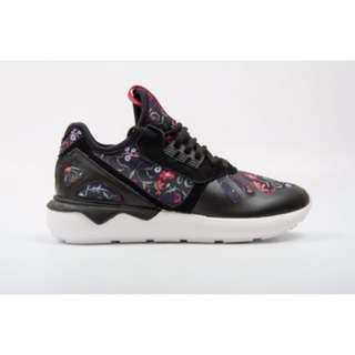 ADIDAS Tubular Runner Floral Woman
