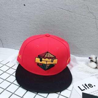 Nike x Lebron SnapBack 棒球帽