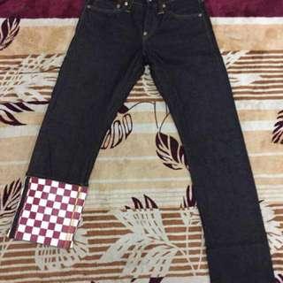 Evisu Original Butik
