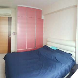 Cosy Room Near Punggol MRT! Brand new furnitures! 580 All In!