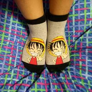 Socks With Design