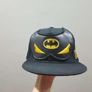 Batman Snapback cap