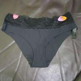 Soft Lace Panty