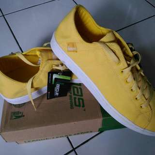 Sepatu Pria League Fashion Pria