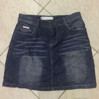 Rok Jeans Fake Roxy