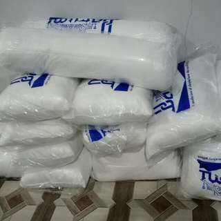 Bantal+guling Dacron Quallity Pillow