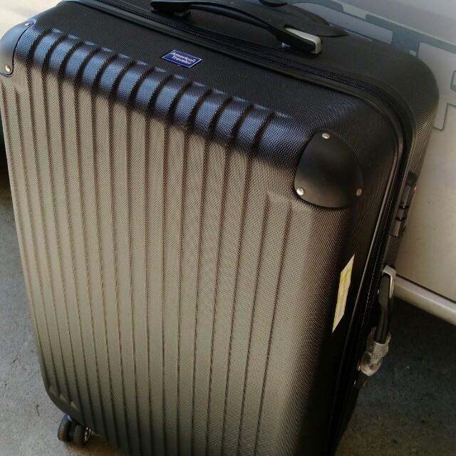 美國旅行者28吋行李箱