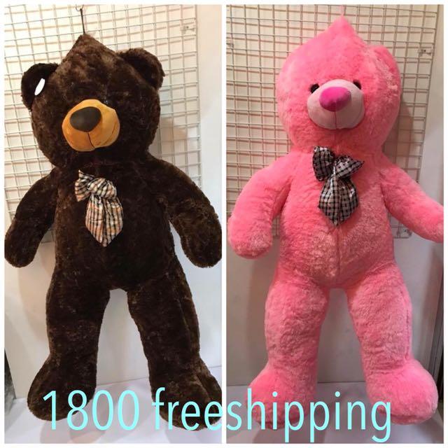 5ft Teddy Bears