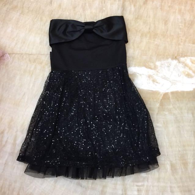 平囗禮服洋裝