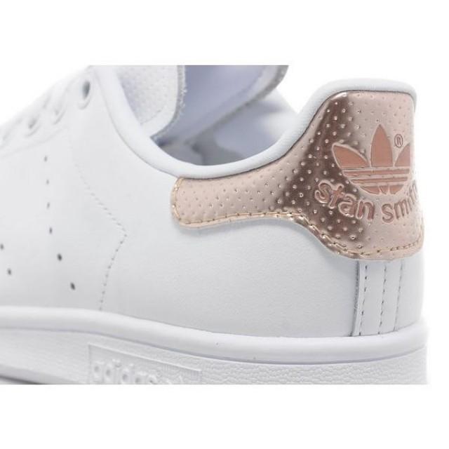 designer fashion 18a53 4fd43 Adidas Superstar Rose Gold Adidas Stan Smith Rose Gold, Women s Fashion,  Shoes on Carousell