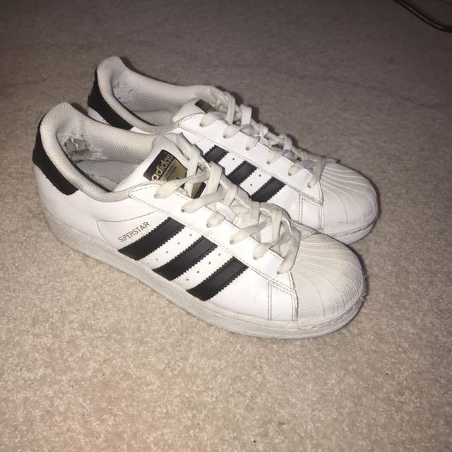 Adidas Superstars AU8