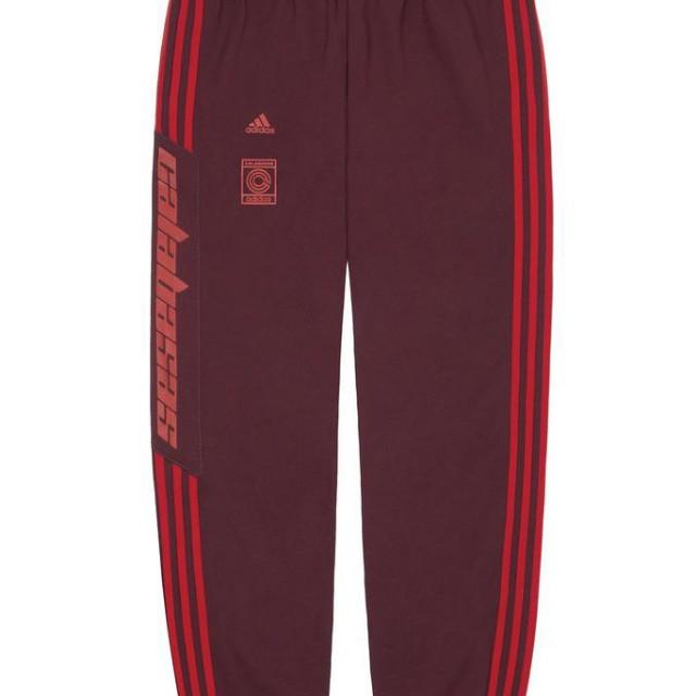 3ca2fb5ac Adidas Yeezy Calabasas Track Pants