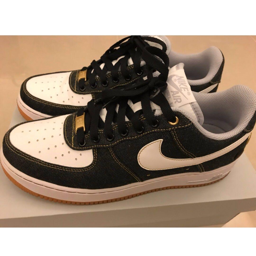 Air Force球鞋 US9.5