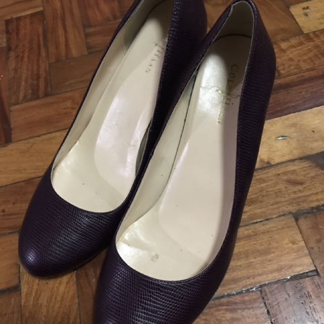 Authentic Cole Haan Wedge