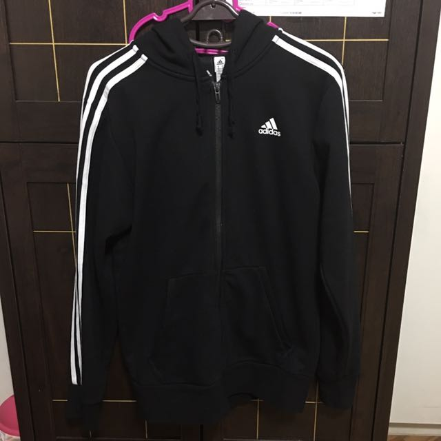 Authentic Men's Hoodie Jacket size small