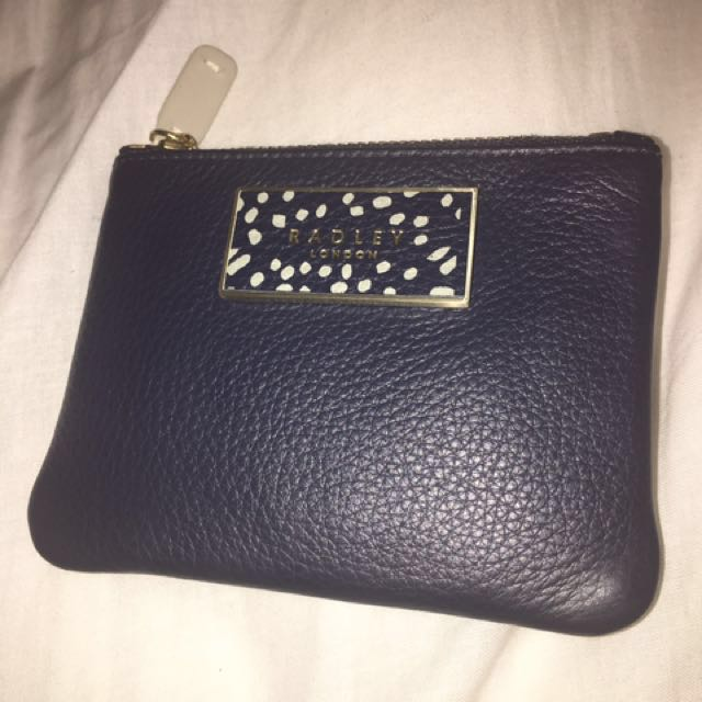 Authentic Radley brand new purse!