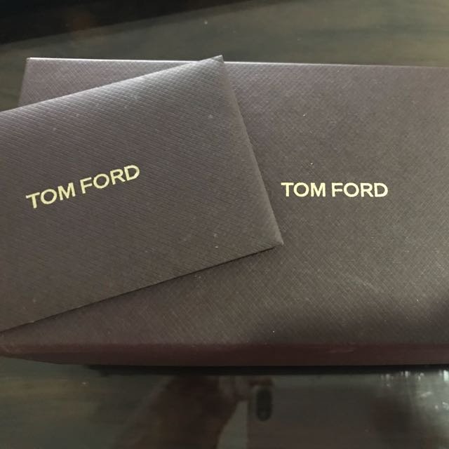 ddd26c6a1e4a Authentic Tom Ford Specs Frame