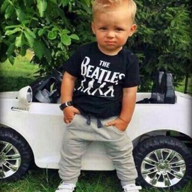 Baby Terno/Kids Terno