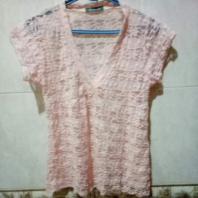 Baju merek Oliver size M atau L