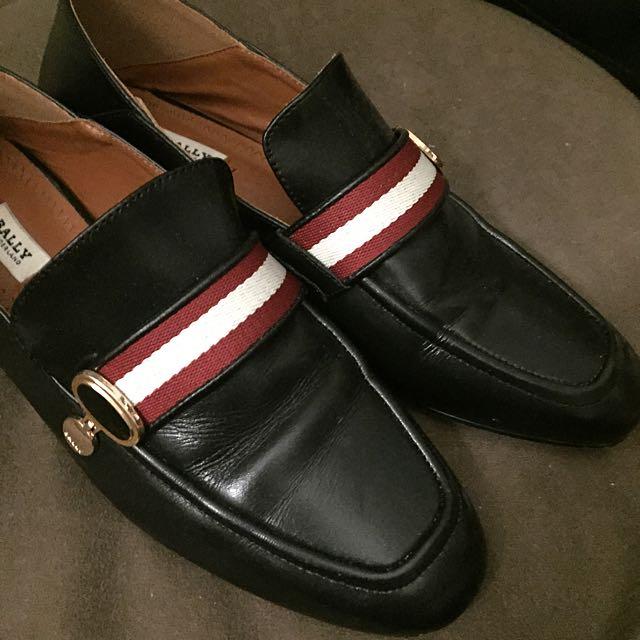 BALLY 樂福鞋