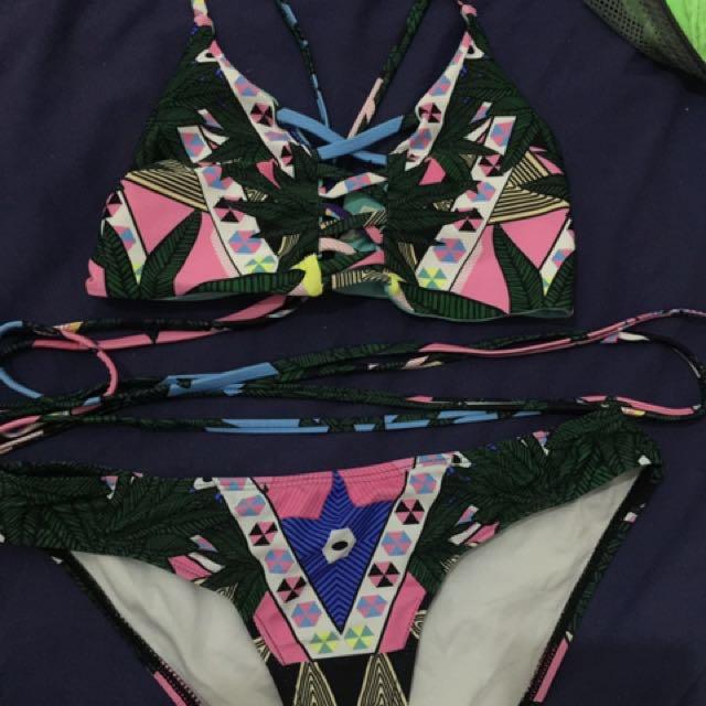 Bikini aztech
