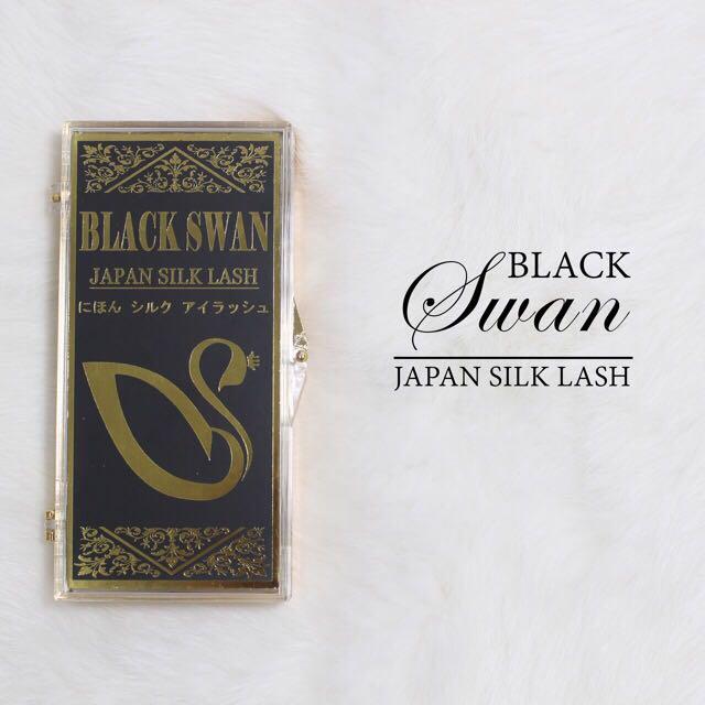 Black Swan Lash Extension