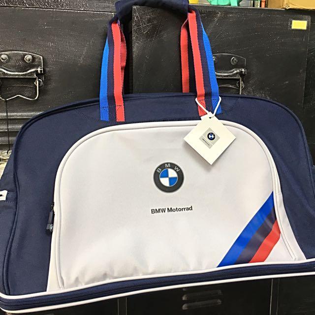 BMW時尚運動兩用包