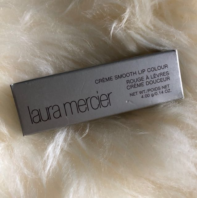BNiB Laura Mercier Creme lipstick in pink