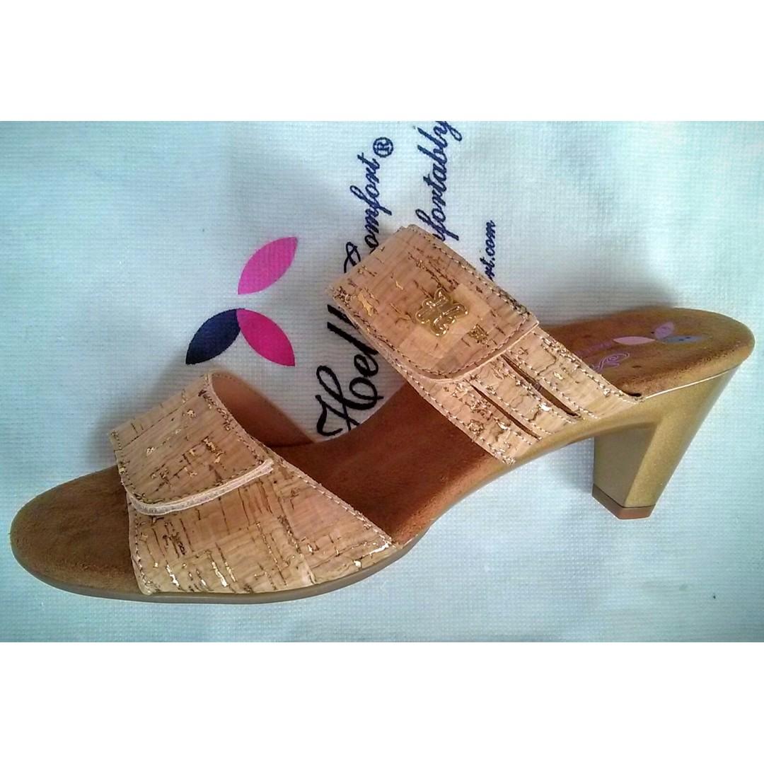 shoe leather walking helle free shoes fashion croco comforter sanas comfort