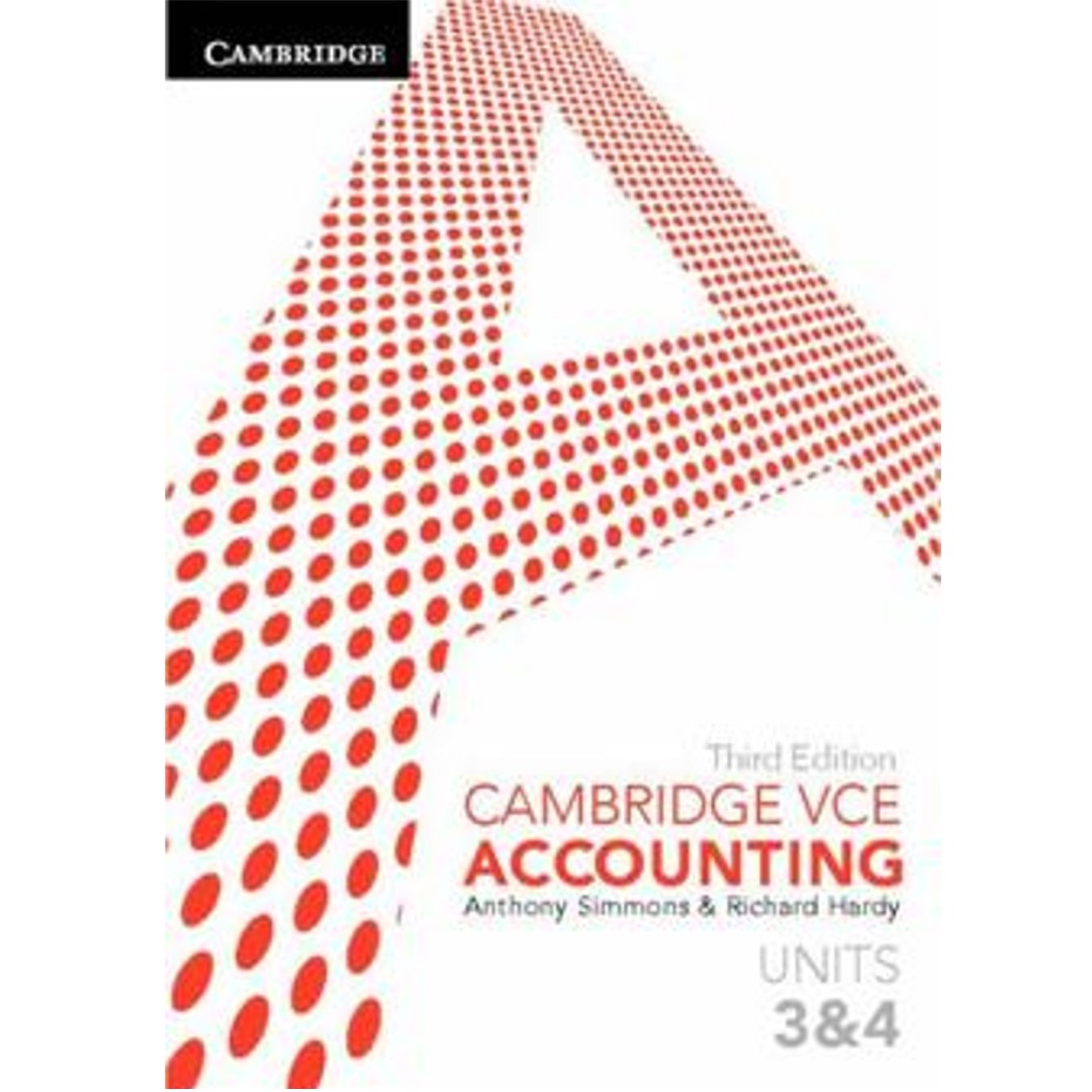 Cambridge Accounting 3/4 PDF file