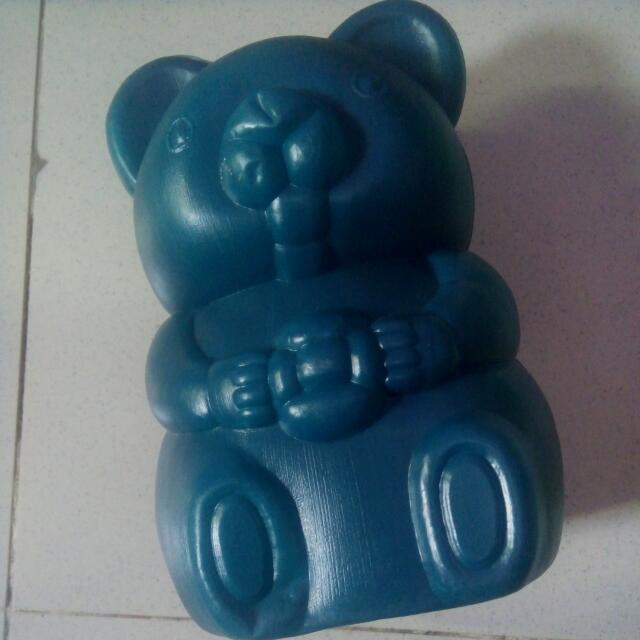 Celengan Beruang