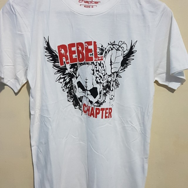 Chapter Mens Tshirt