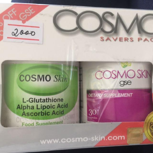 Cosmo Glutathione
