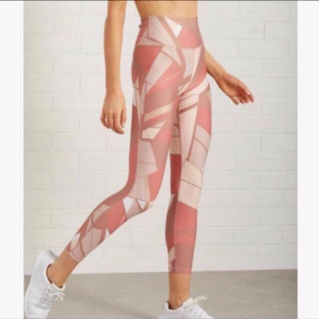 eb887600d52ae8 Cotton on ibody tights / running pants, Sports, Athletic & Sports ...