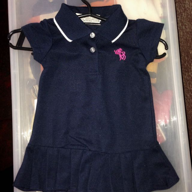 Cute Mini Dress-authentic Abercrombie & Fitch Brand