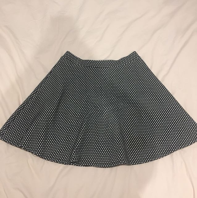 Dotti Flare Skirt